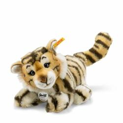 Radjah baby dangling tiger, striped - 28 cm