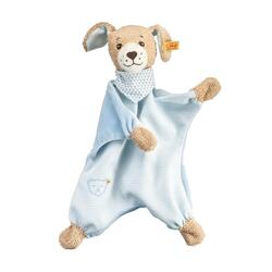 Kolli: 2 Good night dog comforter, blue