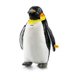 Kolli: 1 Studio king penguin, white/black