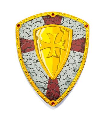 Kolli: 2 Crusader EVA Knight Shield