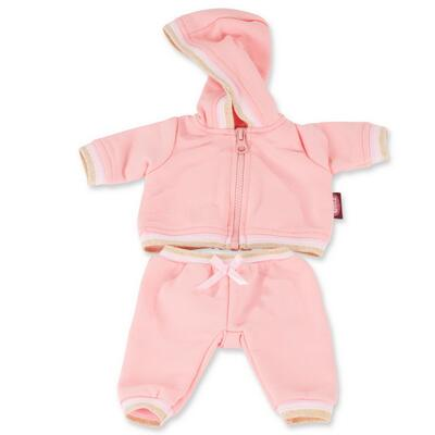 Kolli: 2 Combination baby dolls tracksuit