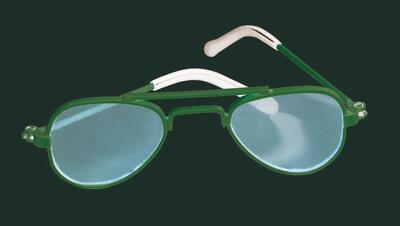 Kolli: 2 Sun glasses, pilot design, 2-pcs.
