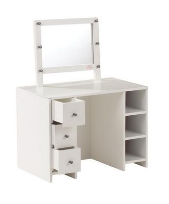 Kolli: 1 Vanity Desk, cabaret, doll furniture