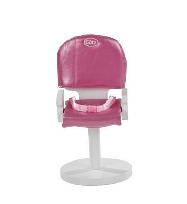Kolli: 1 Salon chair, new york, doll furniture