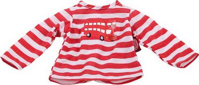 Kolli: 3 T-Shirt, London bus